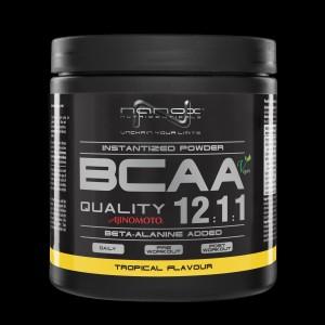 Незаменимые аминокислоты BCAA 12:1:1